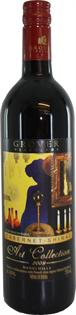 Grover Vineyards Cabernet-Shiraz 750ml